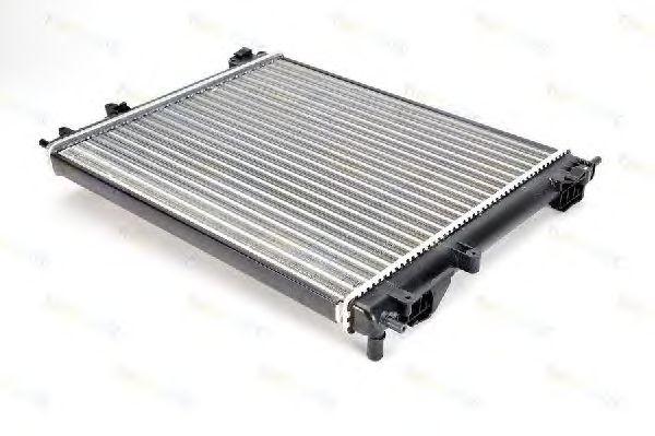 Радиатор, охлаждение двигателя THERMOTEC D7R031TT