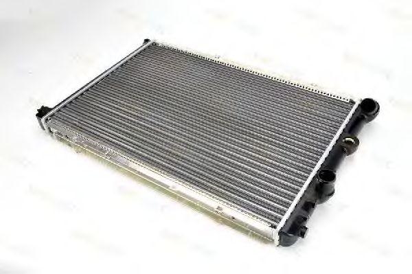 Радиатор, охлаждение двигателя THERMOTEC D7R032TT