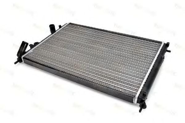 Радиатор, охлаждение двигателя THERMOTEC D7R035TT
