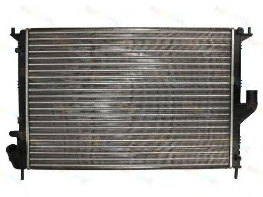Радиатор, охлаждение двигателя THERMOTEC D7R040TT