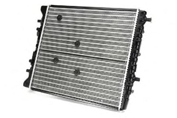 Радиатор, охлаждение двигателя THERMOTEC D7S005TT