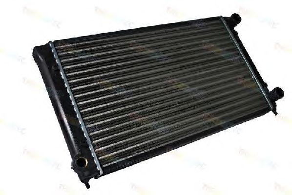 Радиатор, охлаждение двигателя THERMOTEC D7W004TT
