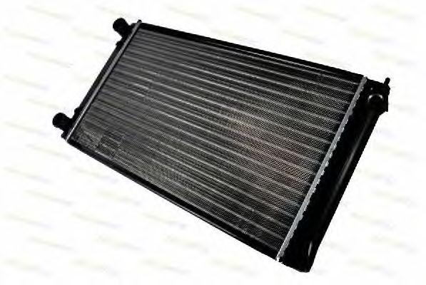 Радиатор, охлаждение двигателя THERMOTEC D7W020TT