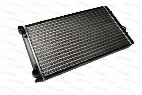 Радиатор, охлаждение двигателя THERMOTEC D7W023TT