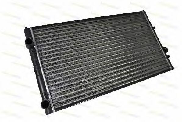 Радиатор, охлаждение двигателя THERMOTEC D7W024TT