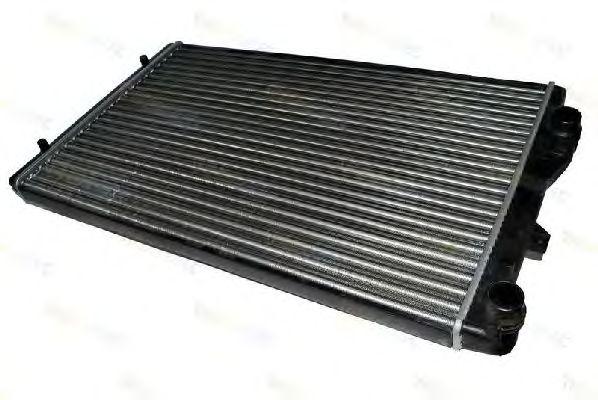 Радиатор, охлаждение двигателя THERMOTEC D7W027TT