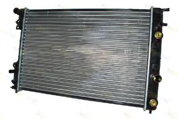 Радиатор, охлаждение двигателя THERMOTEC D7X034TT