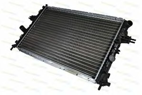 Радиатор, охлаждение двигателя THERMOTEC D7X038TT