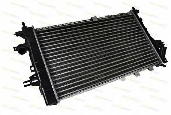 Радиатор, охлаждение двигателя THERMOTEC D7X040TT