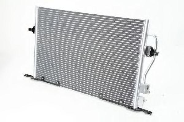 Радиатор кондиционера THERMOTEC KTT110069