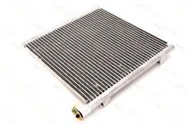 Радиатор кондиционера THERMOTEC KTT110100
