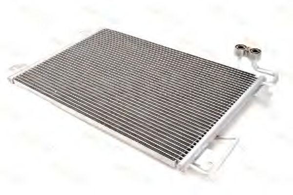 Радиатор кондиционера THERMOTEC KTT110103
