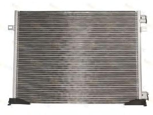 Радиатор кондиционера THERMOTEC KTT110104