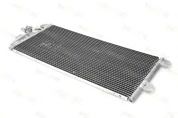 Радиатор кондиционера THERMOTEC KTT110183