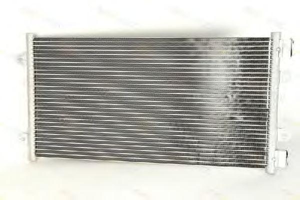 Радиатор кондиционера THERMOTEC KTT110188