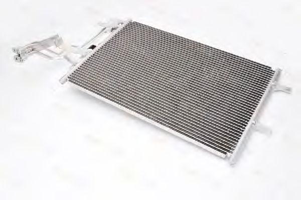 Радиатор кондиционера THERMOTEC KTT110293