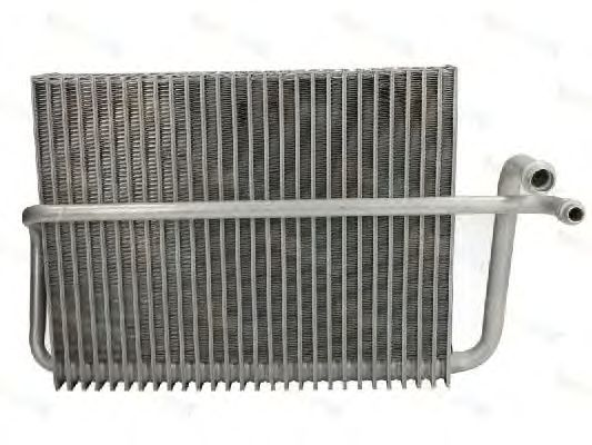 Испаритель кондиционера THERMOTEC KTT150012