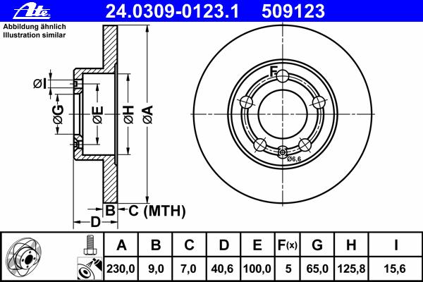 Фото №12 - минимальная толщина тормозного диска ВАЗ 2110