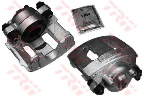 Тормозной суппорт TRW BHS772E