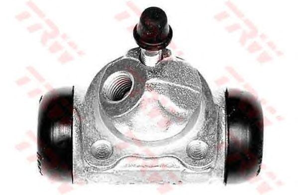 Колесный тормозной цилиндр TRW BWD132