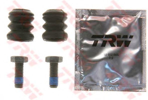 Ремкомплект суппорта TRW SP7250