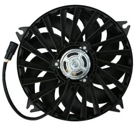 Вентилятор охлаждения NRF 47341