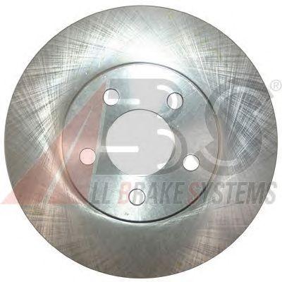Тормозной диск A.B.S. 17266