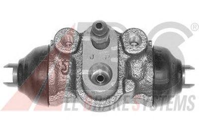 Колесный тормозной цилиндр A.B.S. 72841