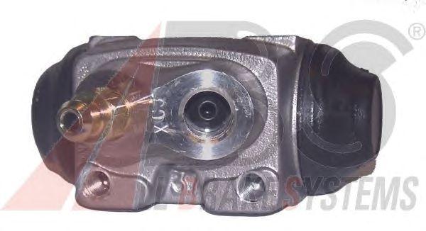 Колесный тормозной цилиндр A.B.S. 72882X