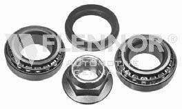 Ступичный подшипник FLENNOR FR941565