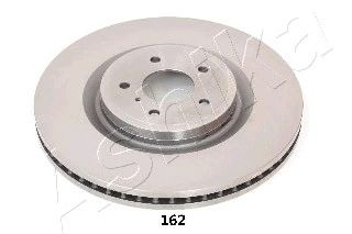 Тормозной диск ASHIKA 60-01-162