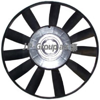 Электродвигатель вентилятора радиатора JP GROUP 1199101200