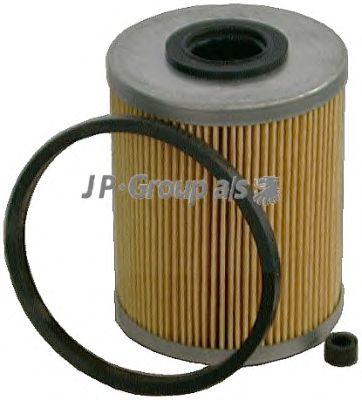 Топливный фильтр JP GROUP 1218700300