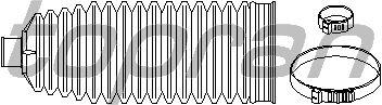Комплект пыльников рулевой рейки TOPRAN 700 741