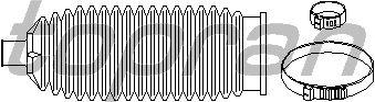 Комплект пыльников рулевой рейки TOPRAN 700 683