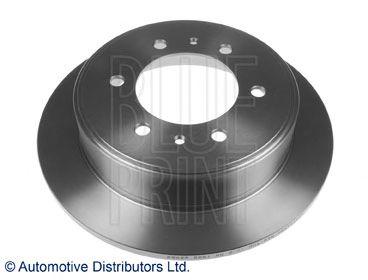 Тормозной диск BLUE PRINT ADA104338