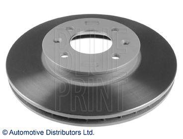 Тормозной диск BLUE PRINT ADG043177