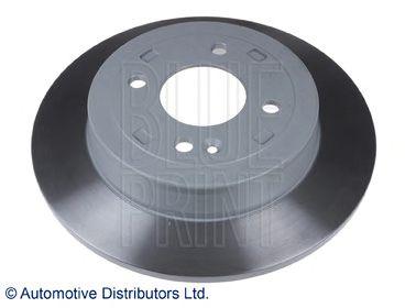 Тормозной диск BLUE PRINT ADG043202