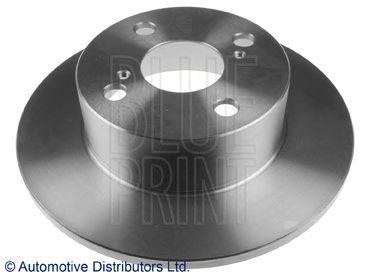 Тормозной диск BLUE PRINT ADT343142