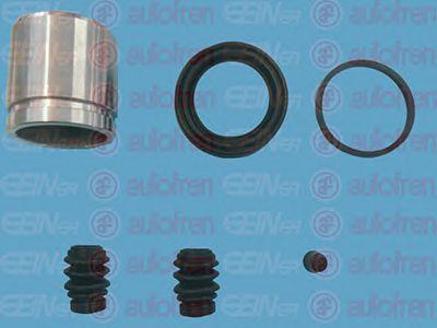 Ремкомплект суппорта AUTOFREN SEINSA D41773C