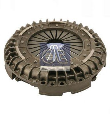 Нажимной диск сцепления DT 5.50046