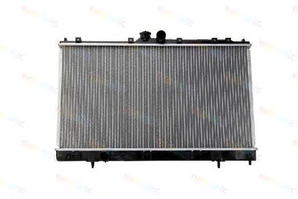 Радиатор, охлаждение двигателя THERMOTEC D75008TT