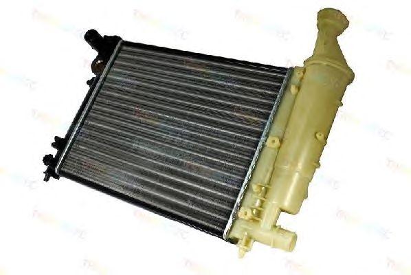 Радиатор, охлаждение двигателя THERMOTEC D7C002TT