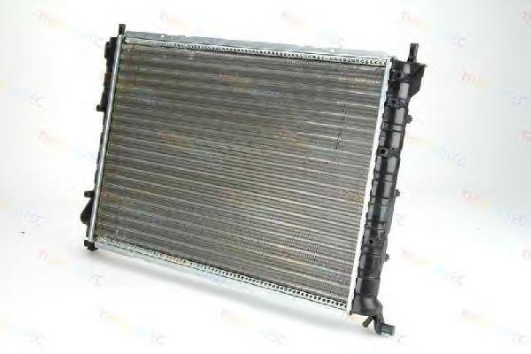 Радиатор, охлаждение двигателя THERMOTEC D7F041TT