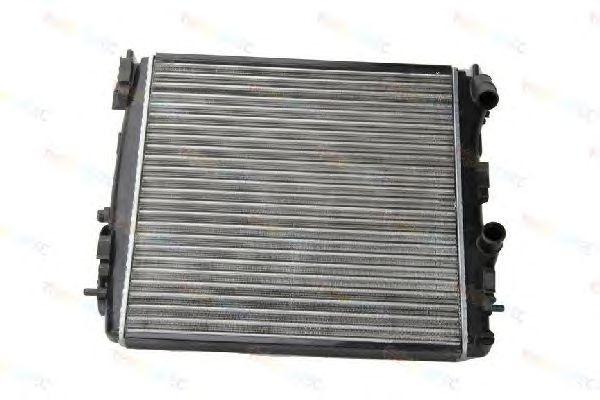 Радиатор, охлаждение двигателя THERMOTEC D7R006TT