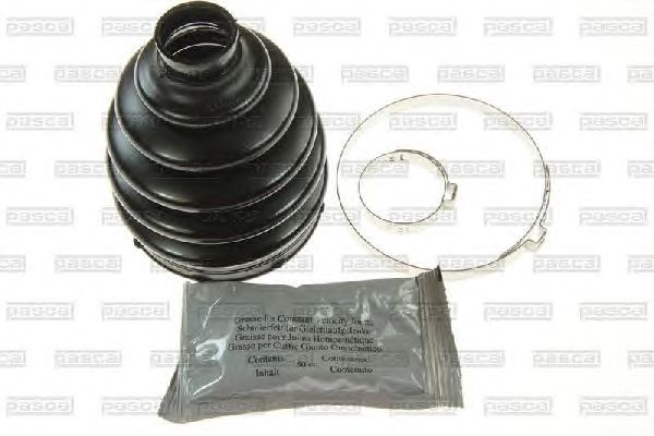 Комплект пыльника ШРУСа PASCAL G5G026PC