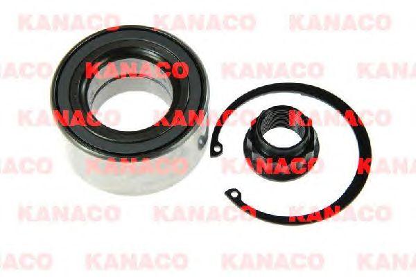 Ступичный подшипник KANACO H12057