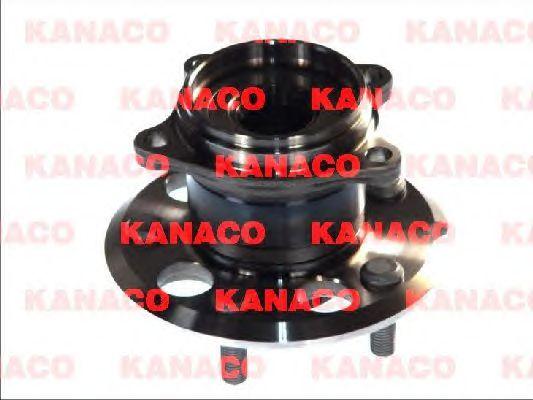 Ступичный подшипник KANACO H22077