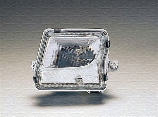 Противотуманная фара MAGNETI MARELLI 710305051002