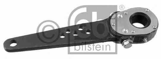 Система тяг и рычагов, тормозная система FEBI BILSTEIN 07345